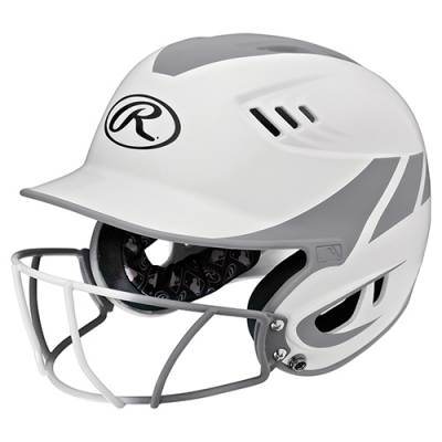 Two Tone (Away) Batting Helmet Main Image