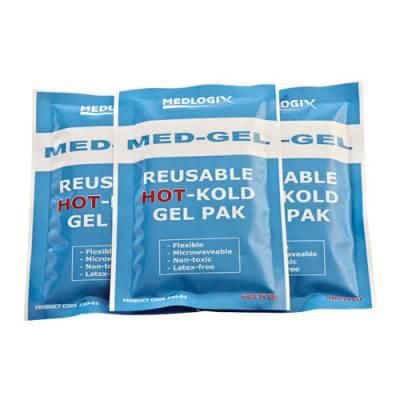 Reusable Hot-Kold Gel Pak Main Image