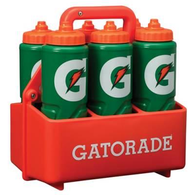 Gatorade® Bottles and Carrier Main Image