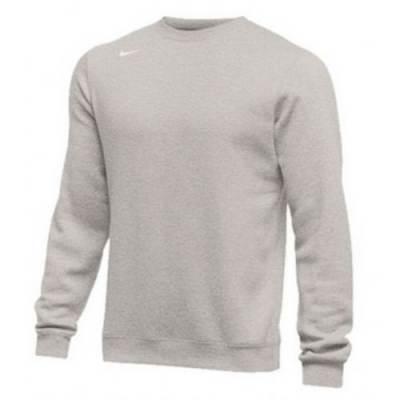 Nike Club Fleece Crew Sweatshirt Main Image