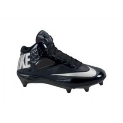 Nike Lunar Code Pro 3/4 D Shoes Main Image