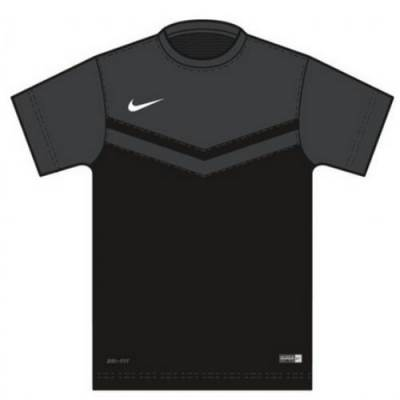 Nike Youth Short-Sleeve Victory Soccer Jersey Main Image