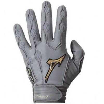 Mizuno Pro Batting Gloves Main Image