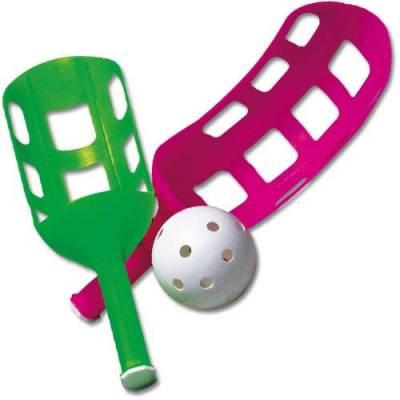 Fun-Air Scoop Ball Main Image