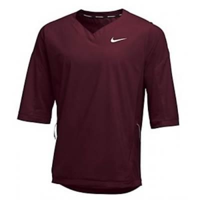 Nike 3/4 Hot Sleeve Jacket Main Image