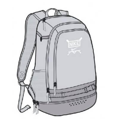 Nike Vapor Select Backpack Main Image