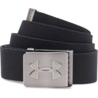 Under Armour® Men's Webbing Belt Main Image