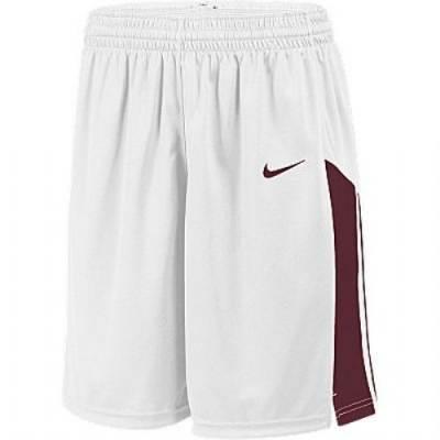 Nike Baseline Stock Women's Basketball Shorts Main Image