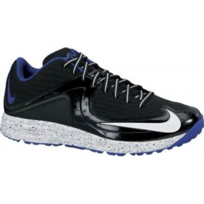 Nike Lunar MVP Pregame Shoes Main Image