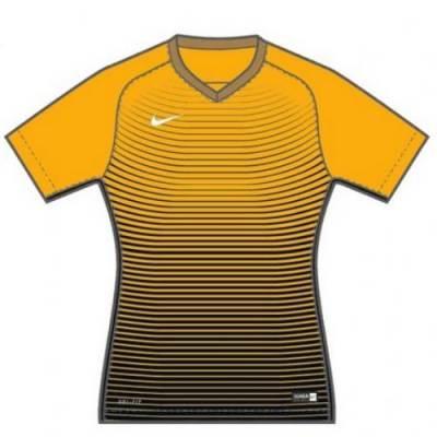Nike Women's SS Precision IV Jersey Main Image