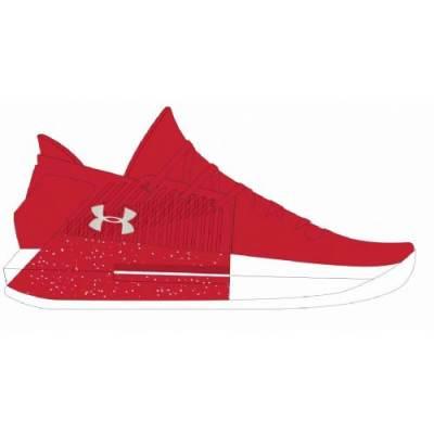 UA Drive 4 Low Shoes Main Image