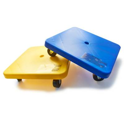 Plastic Scooters Main Image