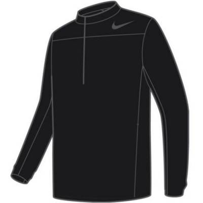Nike Shield Half-Zip Jacket Main Image