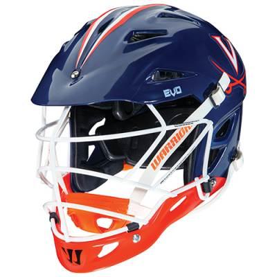 Custom EVO Helmets Main Image