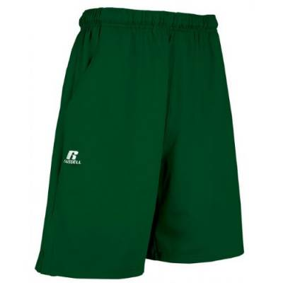Russell Athletic Driven 3-Pocket Coaches Short Main Image