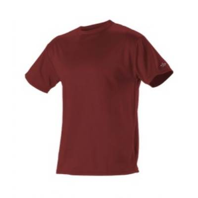 Alleson Youth Tech Tee Main Image