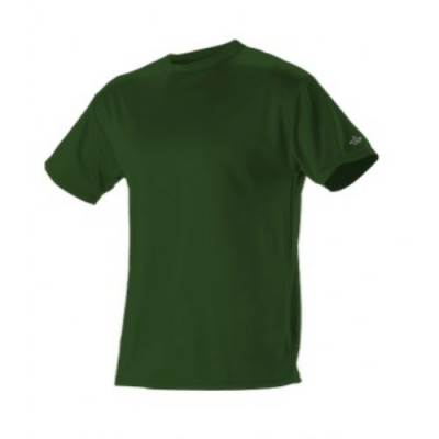 Alleson Athletic Adults' Short-Sleeve Tech Jersey T-Shirt Main Image