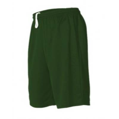 Alleson Athletic Youth Tech Shorts Main Image