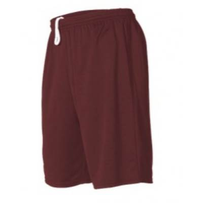 Alleson Athletic Adults' Tech Shorts Main Image