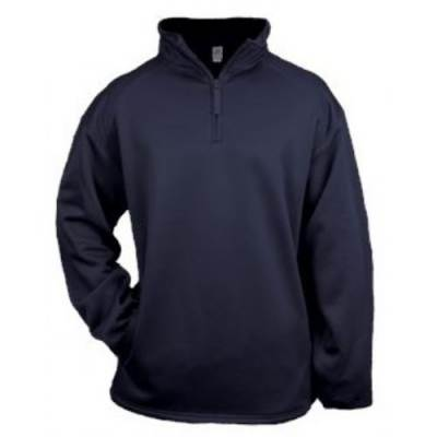 Badger 1/4 Zip Performance Pullover Main Image
