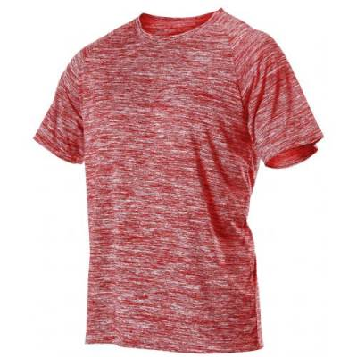 Alleson Youth Ripple Tech Short Sleeve T-Shirt Main Image
