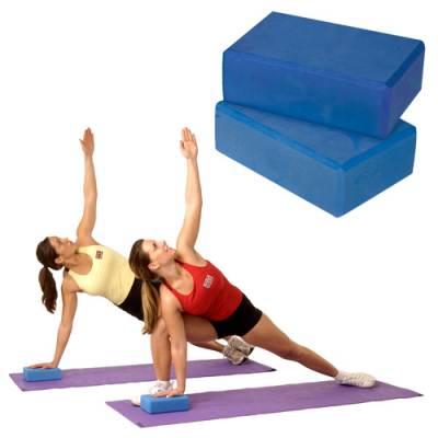 Yoga Blocks Main Image