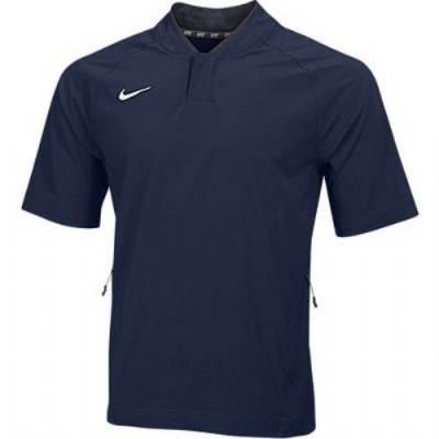 Nike Hot Men's Short-Sleeve Baseball Jacket Main Image