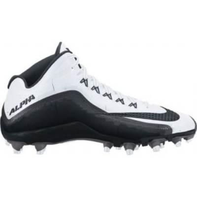 Nike Alpha Pro 2 3/4 TD Men's Football Cleats Main Image