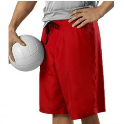 Alleson Woven Volleyball Short Main Image