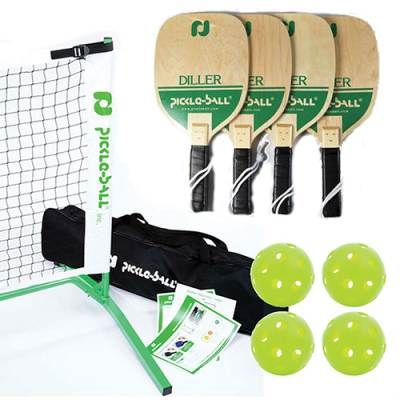Pickle Ball® Main Image