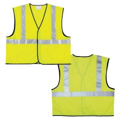 Traffic Safety Vests Main Image