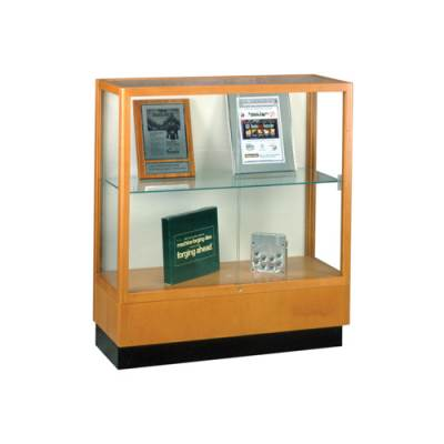 Trophy Cases Main Image