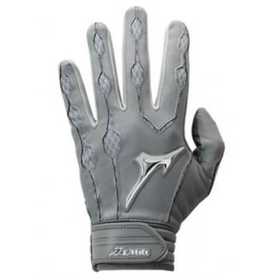 Mizuno Covert Batting Gloves Main Image