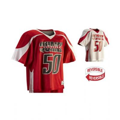 Warrior Fusion Reversible LAX Jersey Main Image