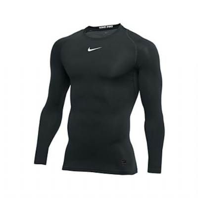 Nike Pro Longsleeve Compression Top Main Image
