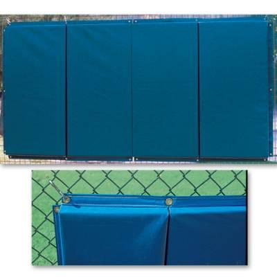 Standard Folding Backstop Padding Main Image