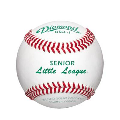 DSLL-1 Senior League Main Image