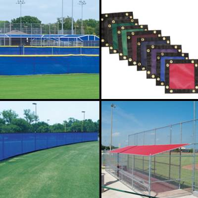 Polyester Windscreen Main Image
