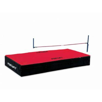 Scholastic High Jump Landing System Main Image