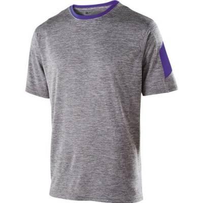 Holloway Electron Shirt SS Main Image