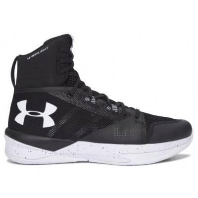 UA Highlight Ace Shoes Main Image