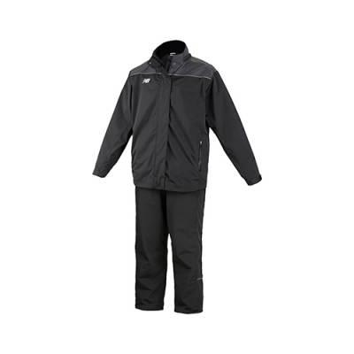 New Balance Waterproof Hooded Jacket Main Image
