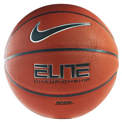 Elite Championship Main Image