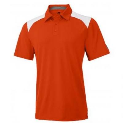 Russell Athletic Gameday Polo Main Image