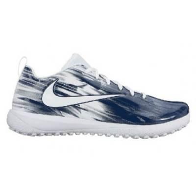 Nike Vapor Varsity Low Turf LAX Shoes Main Image