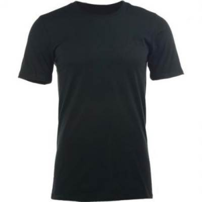 Nike Core Short Sleeve Cotton T-Shirt Main Image