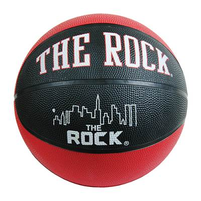 The Rock® Rubber - Colors Main Image