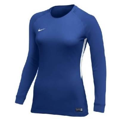 Nike Women's LS Tiempo Premier Jersey Main Image