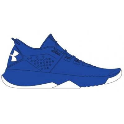 UA BAM Trainer Shoes Main Image