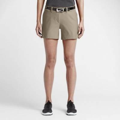 Nike Women's Golf Tournament Shorts Main Image